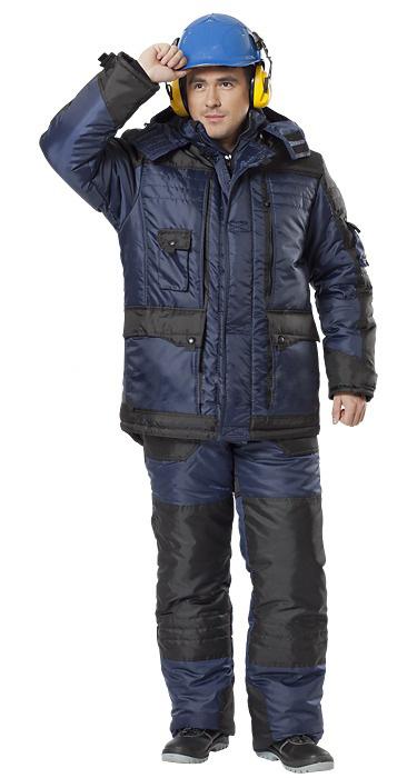 Брюки мужские утепленные зимние доставка